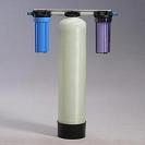 カートリッジ純水器 フィルターセットタイプ