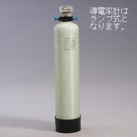 カートリッジ純水器 水質計セットタイプ