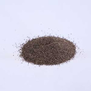 多孔質セラミック除鉄・除マンガンろ過材 0.5mm