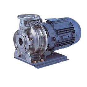 FDP型  ステンレス製渦巻ポンプ 50Hz