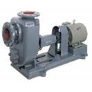 FSQ型  自吸ポンプ 50Hz