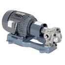 GPAR型  灯油用歯車ポンプ  60Hz