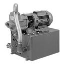 NVD型  水封式真空ポンプ  50Hz