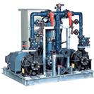 USW型  海水・温水用自動給水ユニット  50Hz