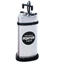 P727型  ステンレス製水中多段ポンプ(PONTOS)  50Hz
