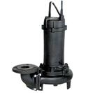 DL型  汚水汚物用水中ポンプ  60Hz