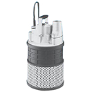 EB型  一般工事排水用水中ポンプ  60Hz