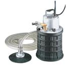 EBQ型  残水排水用自吸ポンプ  50Hz