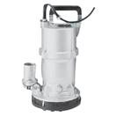 EQS型  底水・残水排水用水中ポンプ  50Hz