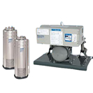 フレッシャーF3100  BNAMD型  推定末端圧力一定給水ユニット