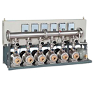 フレッシャーF3100  BNGMD型  推定末端圧力一定台数制御給水ユニット