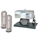 フレッシャーF3100 BNABM型  推定末端圧力一定水中給水ユニット