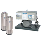 フレッシャーF3100 BNBBM型  推定末端圧力一定水中給水ユニット