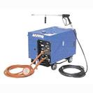 高圧洗浄機 エンジンタイプ