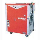 高圧洗浄機 定置温水タイプ