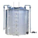 SA型 濃硫酸用タンク