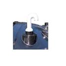 SP型タンク用 ソケット溶接+エアー抜き