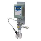 インラインタイプ 残留塩素濃度計 CL-310W型