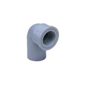 給水栓エルボ FL型