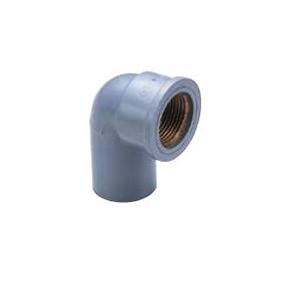金属入給水栓エルボ KFL型