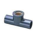 金属入給水栓チーズ KFT型 旭有機材