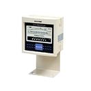 LED式 現場表示型導電率計 温度補償付き(電池式)