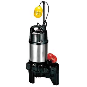 水中ハイスピンポンプ 自動形 PUA型