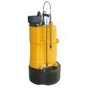 静電容量式自動排水水中ポンプ UEXFシリーズ