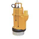 静電容量式自動排水水中ポンプ UOXシリーズ