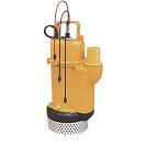 静電容量式自動交互排水水中ポンプ UOX-Wシリーズ