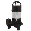 高機能樹脂製水中ポンプ  NEXUSシリーズ(SCRCフランジタイプ 非自動形  50Hz)
