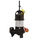 高機能樹脂製水中ポンプ  NEXUSシリーズ(SCRC着脱タイプ 自動形  60Hz)