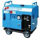 エンジン式防音型冷水高水圧洗浄機 NKZ-20GS