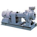 渦巻ポンプ(高背圧) LS型 60Hz