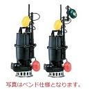 水中ノンクロッグポンプ 着脱装置仕様 自動交互連動形セット NW型