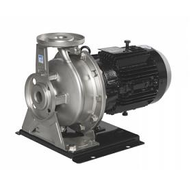 FDP-E型 ステンレス製渦巻ポンプ 50Hz