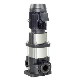 EVMG-E型 ステンレス製立形多段ポンプ 60Hz